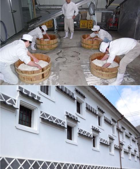 【岡山県】白菊酒造