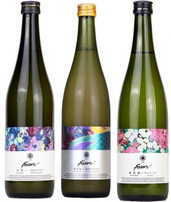 【番外編】日本酒×ワイナリー コラボ商品